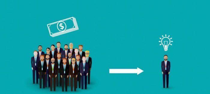 que-es-crowdfunding vivir de internet