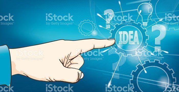 seleccionar idea