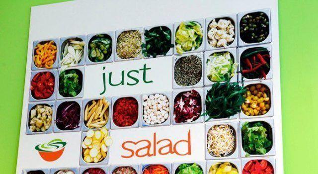 Just Salad