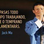 La historia de Jack Ma