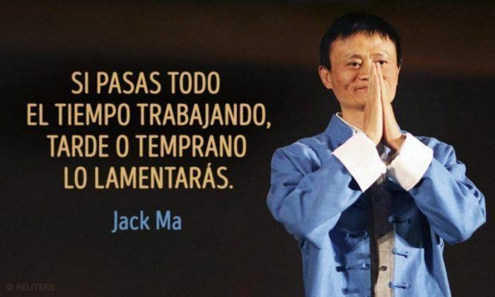 Resultado de imagen para jack ma frases