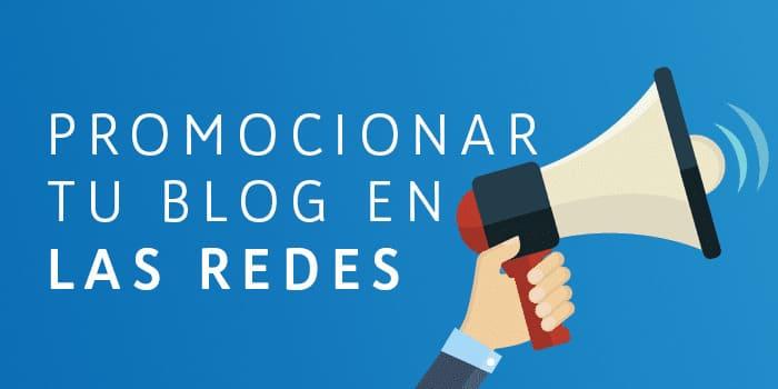 nuevo blog promocionado