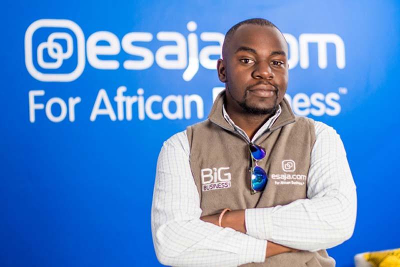 Clinton Mutambo
