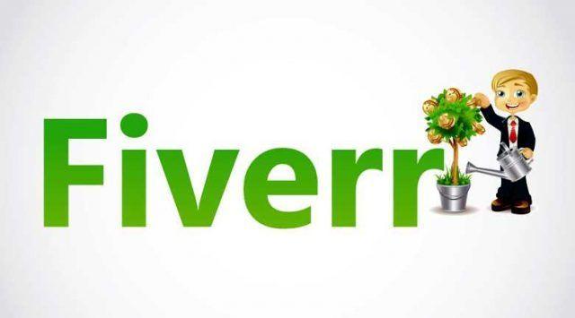 Ganar dinero en Fiverr
