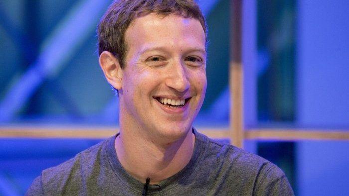 Resultado de imagen para mark zuckerberg