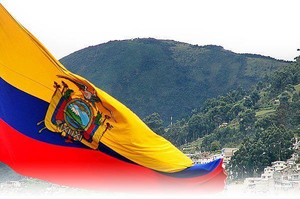 Emprendedores ecuatorianos