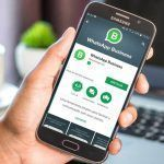 Whatsapp business. Funciones