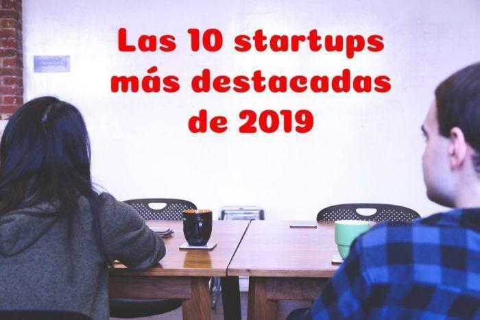 startups 2019